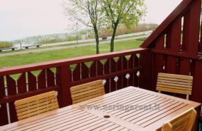 Balkon - Terrasse