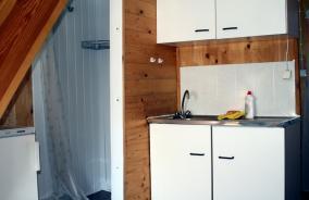 Virtuvė/Dušas
