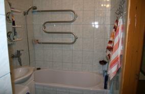 Bendras vonios kambarys